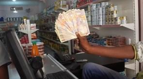 Somali Shilling in Puntland