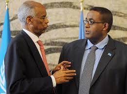 Somalia - Omer-Abdirashid