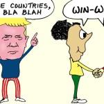China-Africa-Usa-cartoon Herald