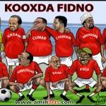 Kooxda Fidno