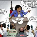 Cartoon – Juma