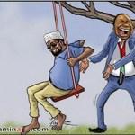 Madoobe iyo Uhuru