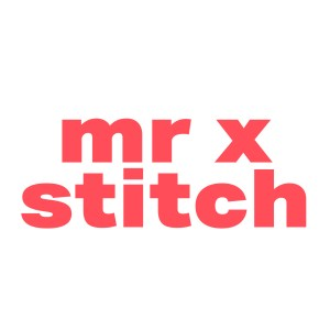 Mr X Stitch Facebook Logo