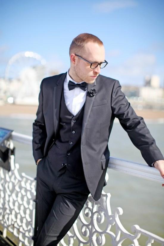 Sartorial 7 X River Island S/S14 Menswear Lookbook
