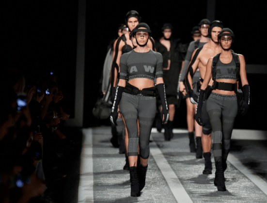Alexander Wang For H&M Menswear Collection #AlexanderWangXHM menswear mensfashion lookbook collection style exclusive launch