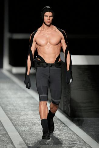 Alexander Wang For H&M Menswear Collection #AlexanderWangXHM