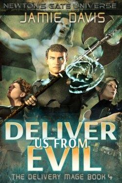 Deliver the Goods – Jamie Davis