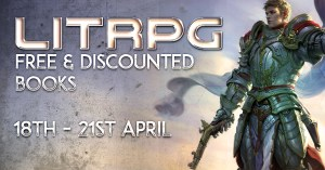 LitRPG/GameLit Promo