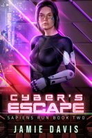 Cyber's Escape Book Cover