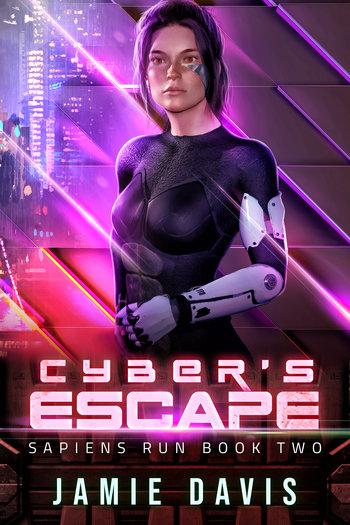 Cyber's Escape