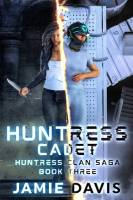 Huntress Cadet Cover