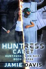 Huntress Cadet Cover