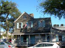 Savannah Study In Haint Blue Jamie Davis Writes