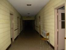Rolling Hills Asylum Jamie Davis Writes