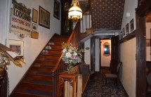 Farnsworth House Inn In Haunted Gettysburg Pa Jamie