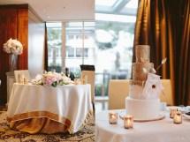 Shangri-la Vancouver Wedding