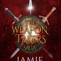 The Weapon Takers Saga