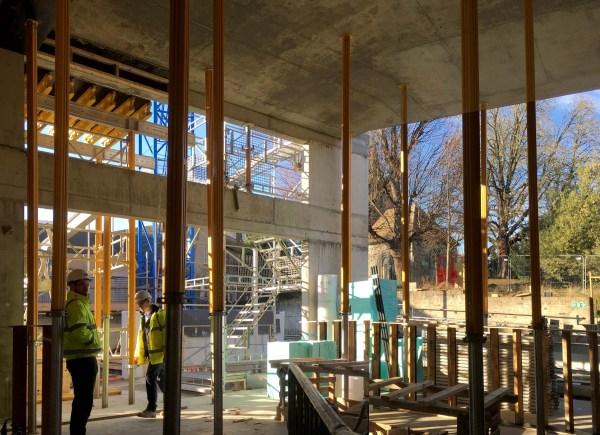 Kettle' Yard - Jamie Fobert Architects