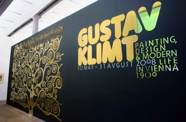 Gustav Klimt - Jamie Fobert Architects