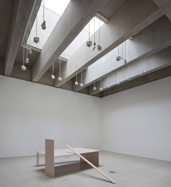 Tate St Ives - Jamie Fobert Architects