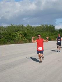 castaway cay john running