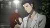 Houma and Kurisu