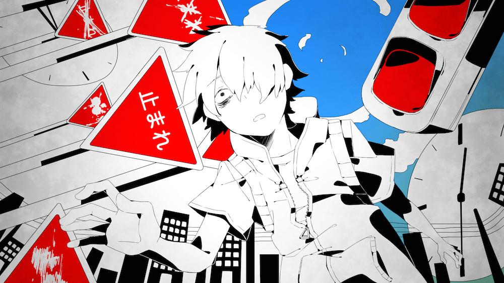 Kagerou_Days