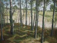 'Guelph Arboretum No.2' (2004) by Jamie Kapitain