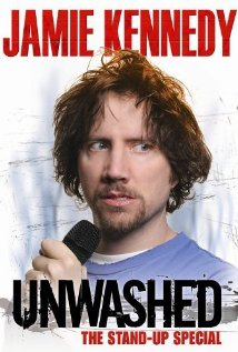 jamie kennedy unwashed, autographed