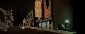 King Theater Colour