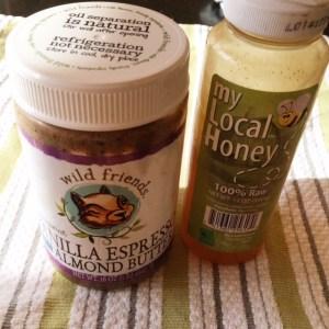 Wild Friends Nut Butter - Vanilla Espresso