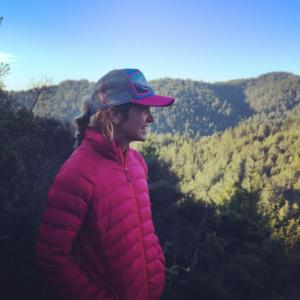 prAna Lyra Jacket sweat pink