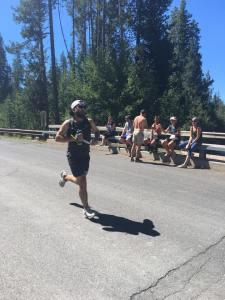 Cascade Lakes Relay - CLR2016