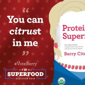 #voteberry
