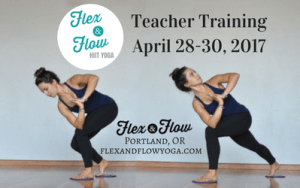 FFY HIIT Yoga Teacher Training