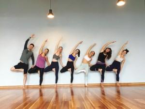 Flex & Flow Yoga