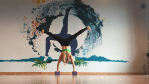 Flex & Flow Yoga - portland