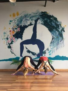Flex & Flow Yoga