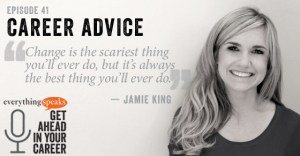 Everything Speaks - Jamie King