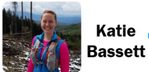 Katie Basset ultra running