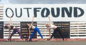 OutFound Festival
