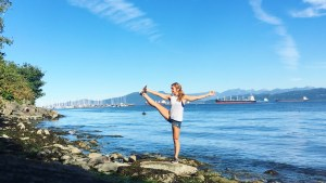 Vancouver fit travel