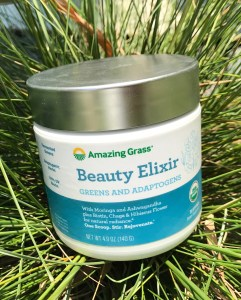 Amazing Grass beauty Elixir