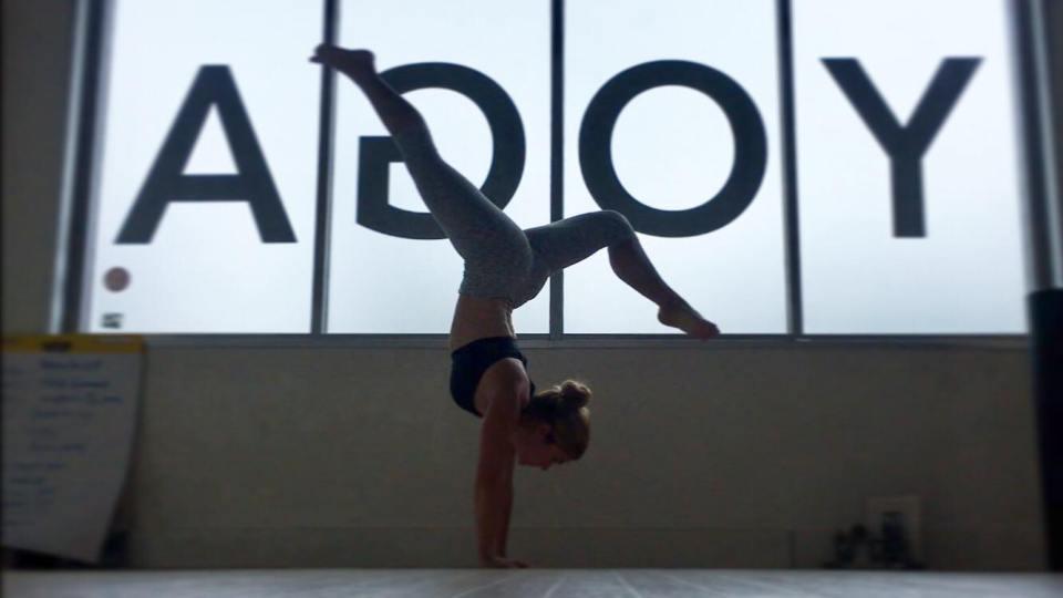 BFREE Yoga Austin