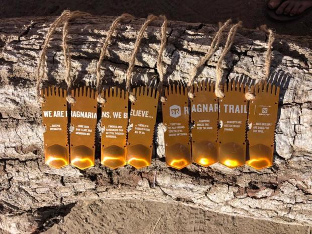 Ragnar Trail Los Coyotes