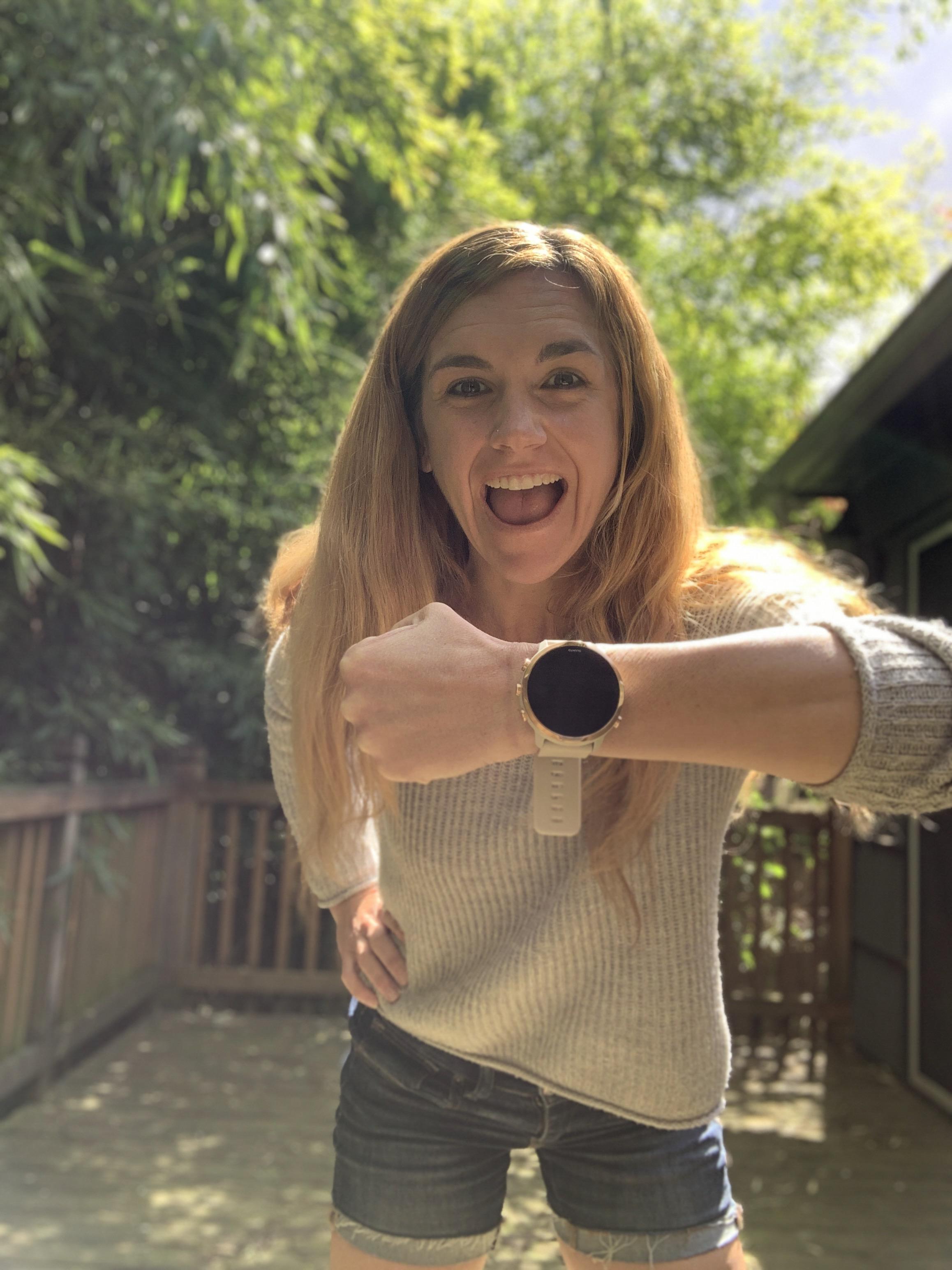 suunto smartwatch for active people