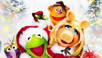"Christmas/Holiday Movies: ""The Muppet Christmas Carol"
