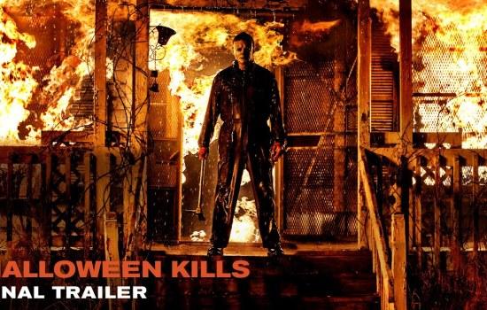 'Halloween Kills' Final Trailer Released