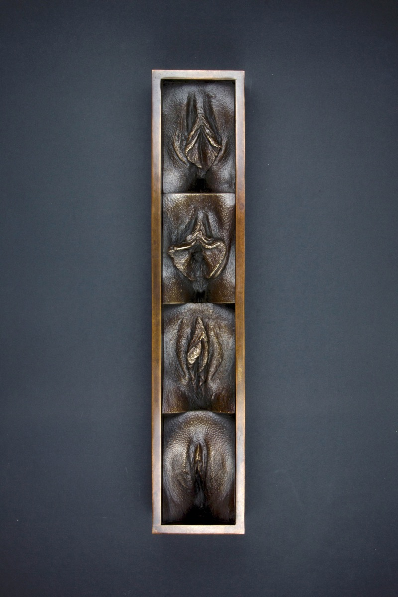 jamie_mccartney_4_women_bronze