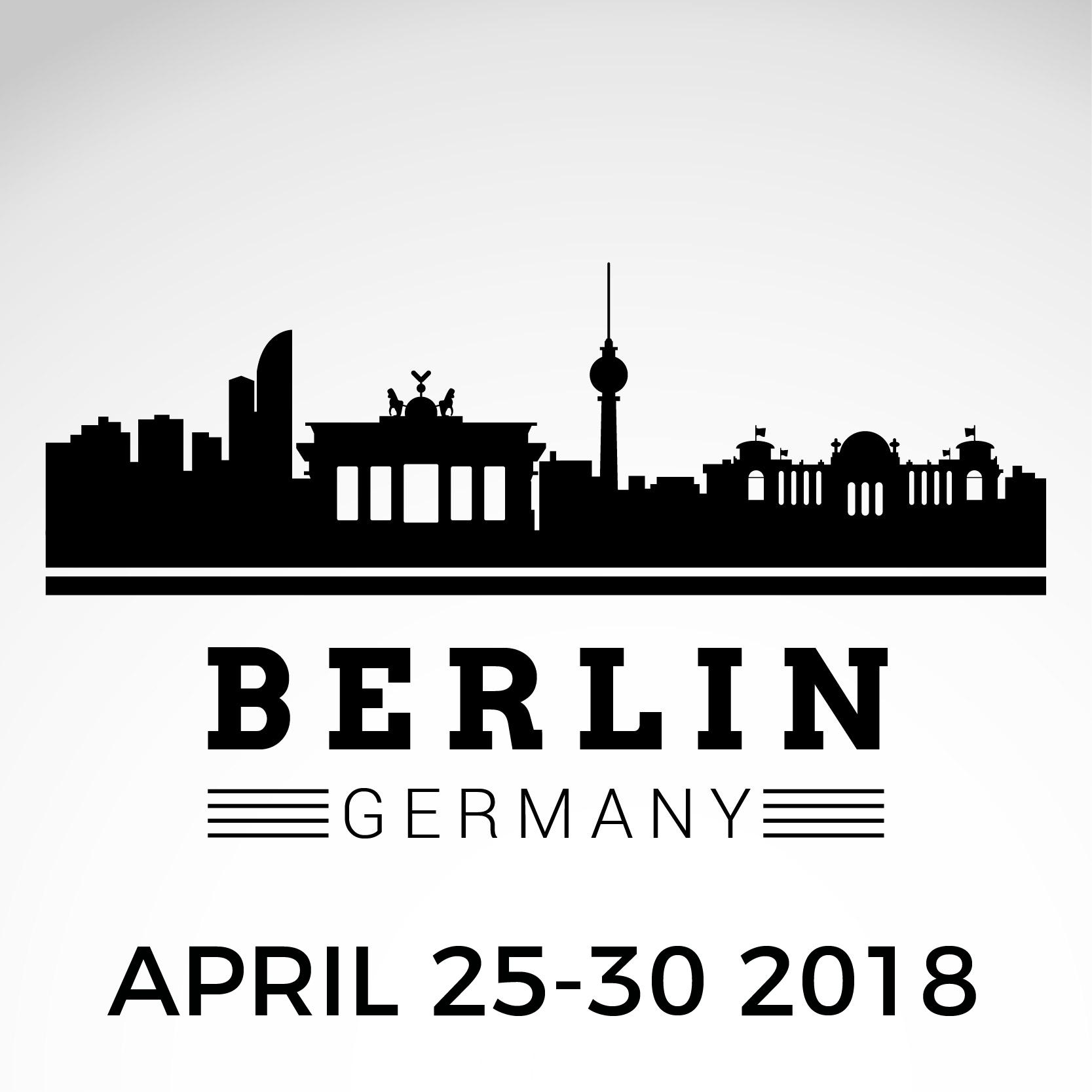 Jamie McCartney will be in Berlin for the Gallery Weekend in April